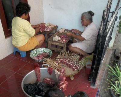 Cerita Para Ibu Kampung Bustaman