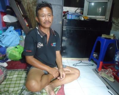 'Wong Dalan' Pembimbing Kampung