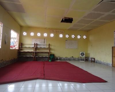 Kampung Bustaman Jadi Model Pengelolaan Program Sanimas