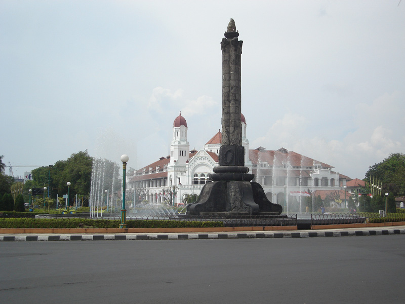 Semarang Milik Kami Juga