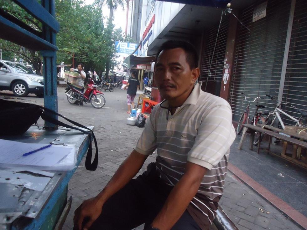 Kepemimpinan Ala Wong Dalan