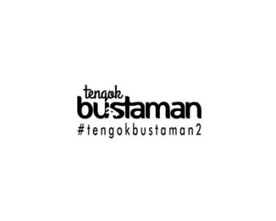 Bustaman Bok Cinta Project [Teaser]
