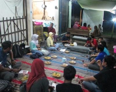 Pekakota Forum 11 : Merisaukan Kampung