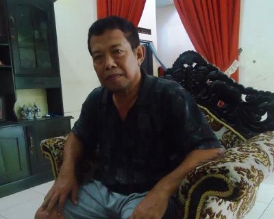 Penggagas Forum Kliwonan