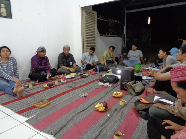 Pekakota Forum 7 : Melek Rencana Kota